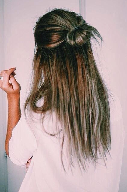 Mane Addicts 7 Summer Hairstyles You Can Do In A Cinch Mane Addicts