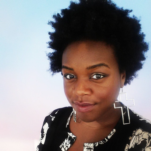 Mane Addicts How I Learned To Embrace My Natural 4c Curl Pattern