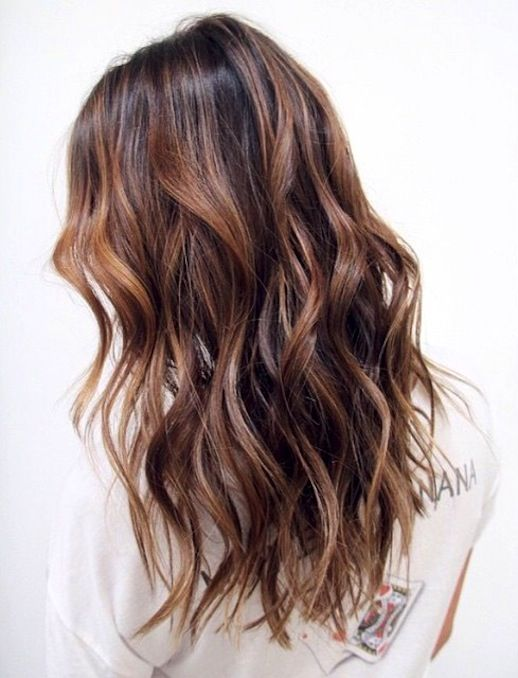 No Heat Hair Wavy Curl