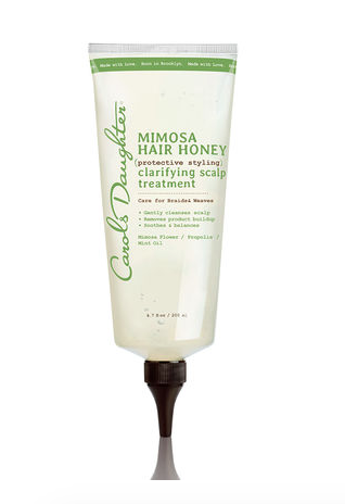 scalp treatment carols daughter winter hair solution itchy scalp solution