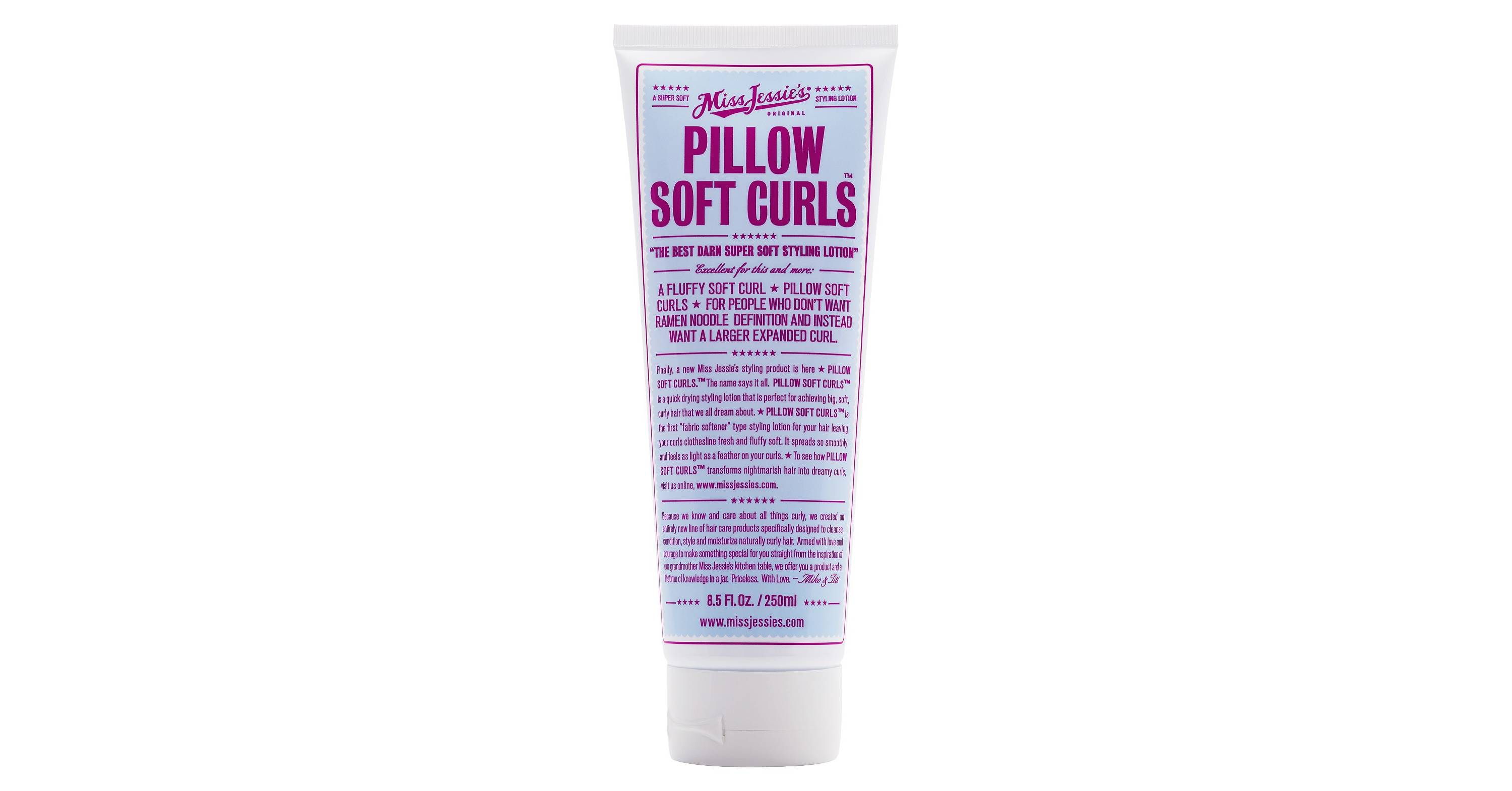 Miss jessie's pillow soft curls target hair products