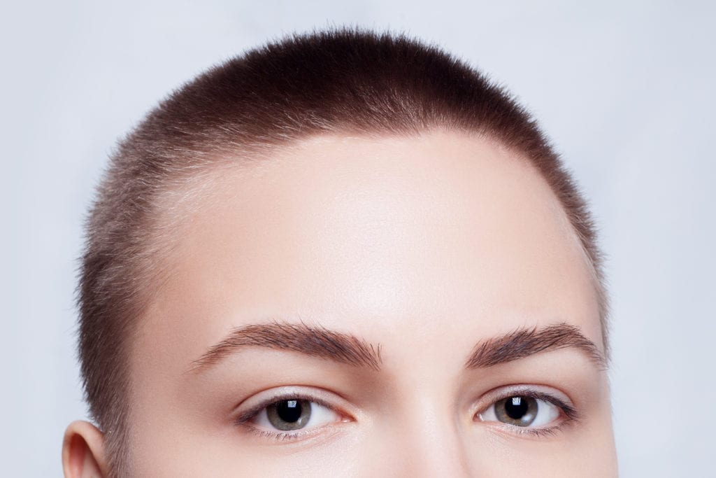 Buzz cut style tips to consider