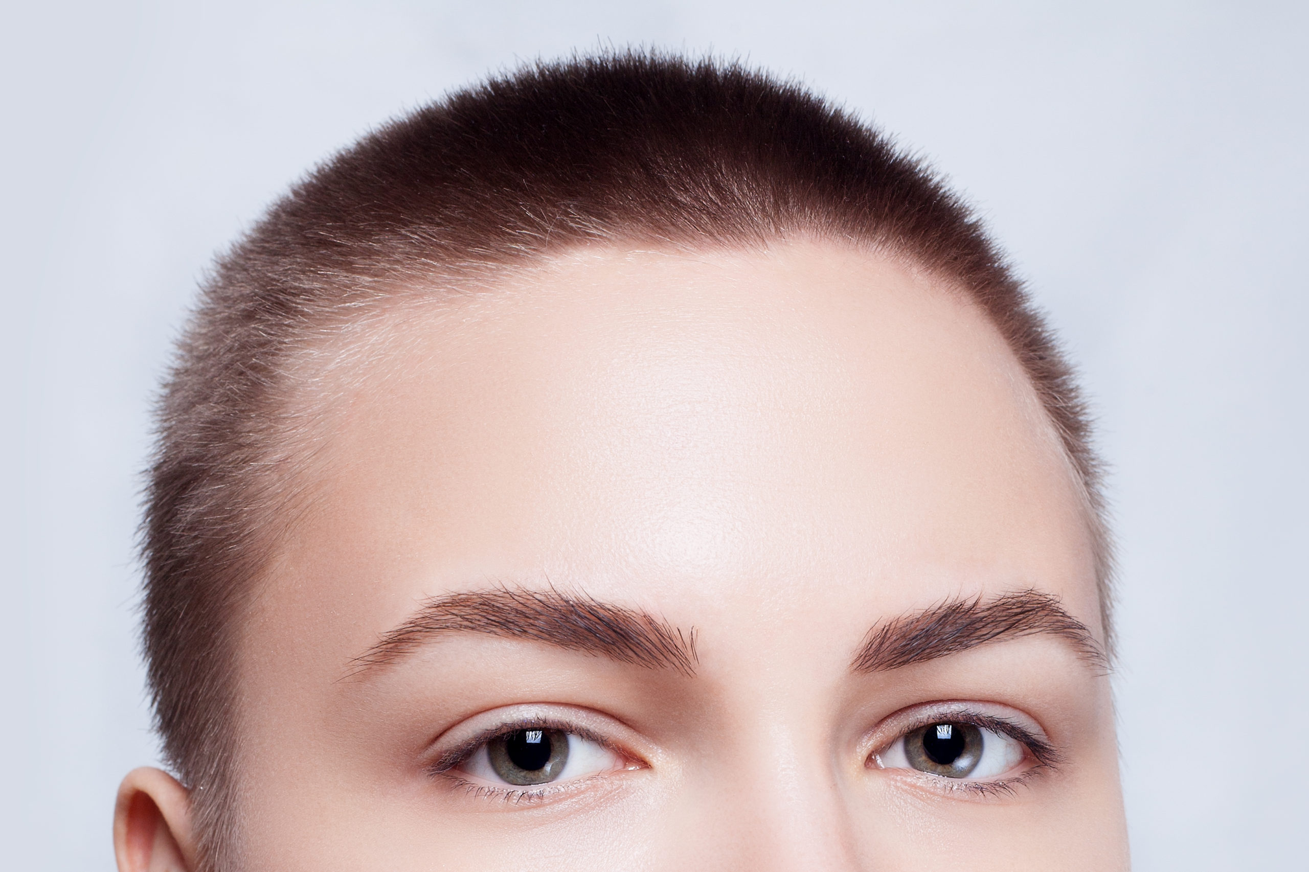 What You Should Know If You Re A Woman Before You Get A Buzzcut