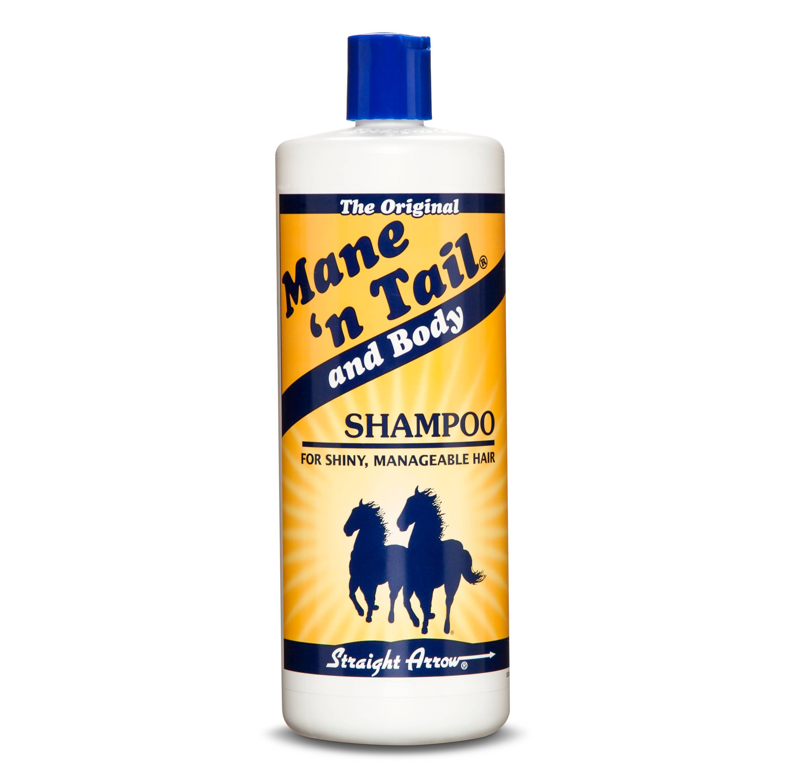 Mane n Tail and Body Target Hair Products
