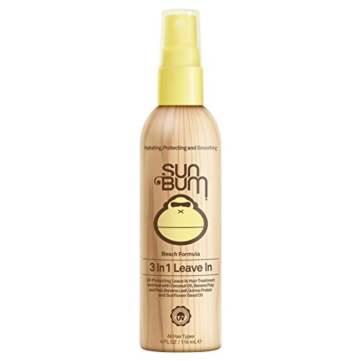 Sun Bum Detangler 3 in 1 UV Ray Protector