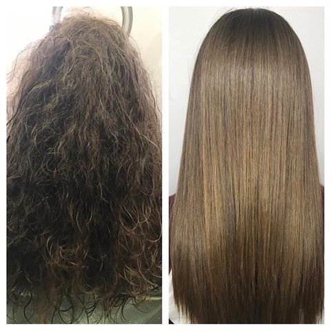 Triscolla Keratin Treatment Types of Keratin Treatments Glenn Ellis