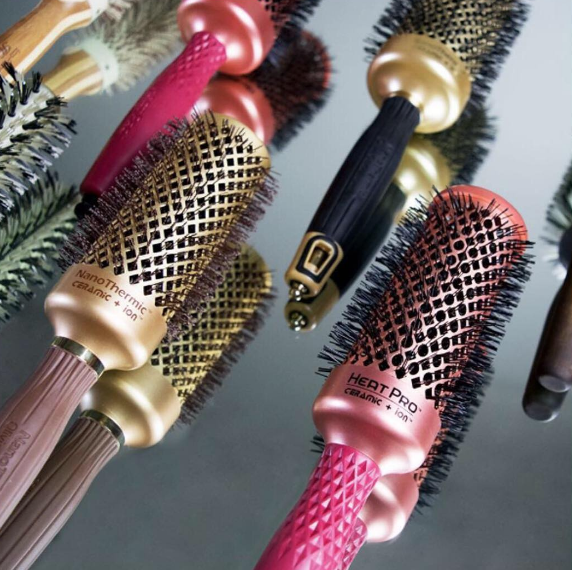 Mane Addicts How To Find The Best Brush For Your Hair Type Which
