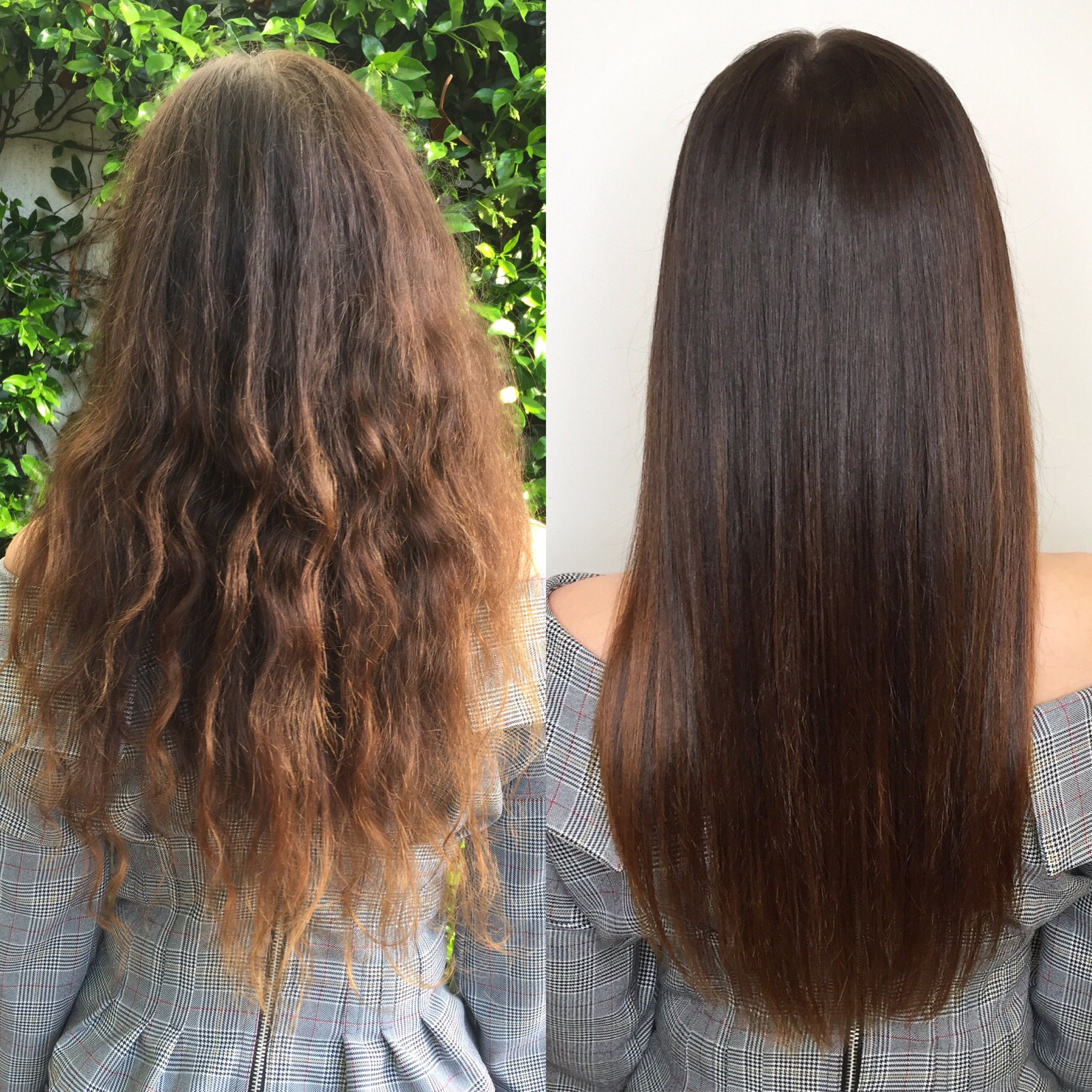 I Didn T Cut My Hair For 11 Months And This Is What Happened