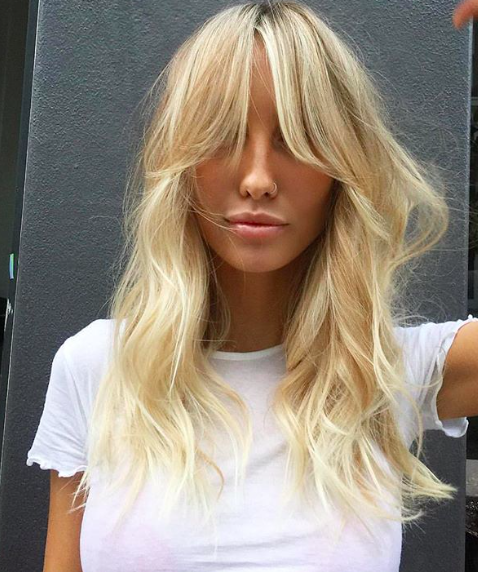 4 Things You Need To Know About Curtain Bangs Mane Addicts