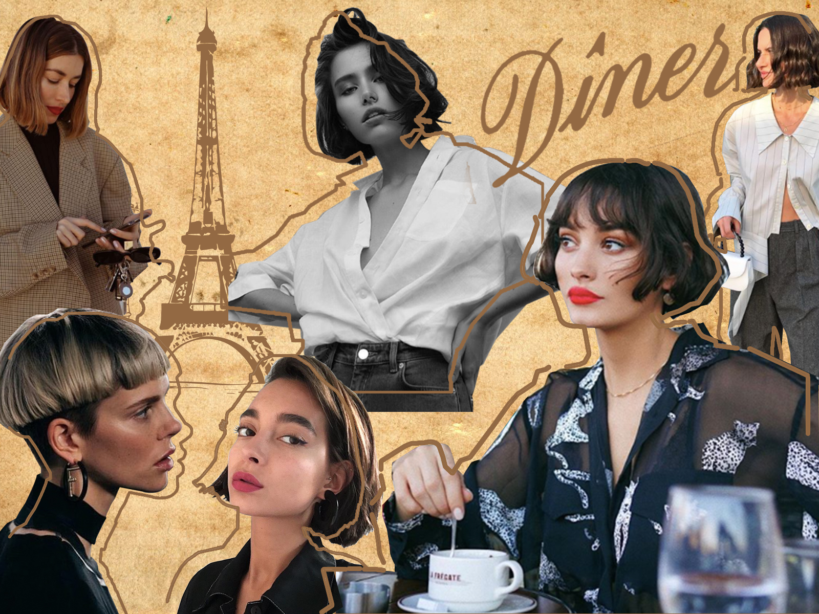 how to talk to french girls