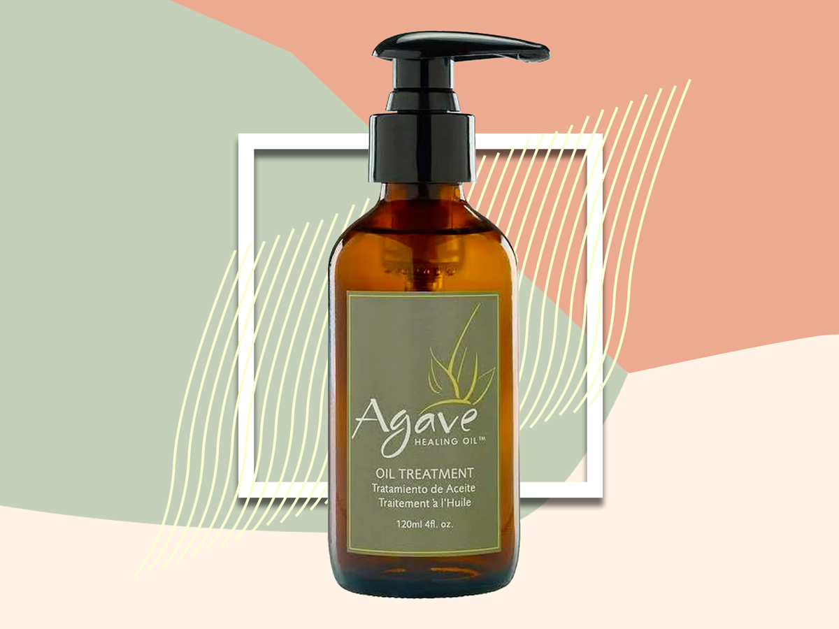 Why You Should Add Agave Into Your Hair Products