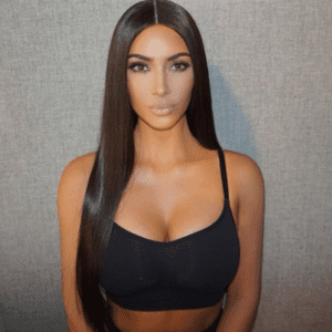 Chris Appleton Hair Trends Kim Kardashian