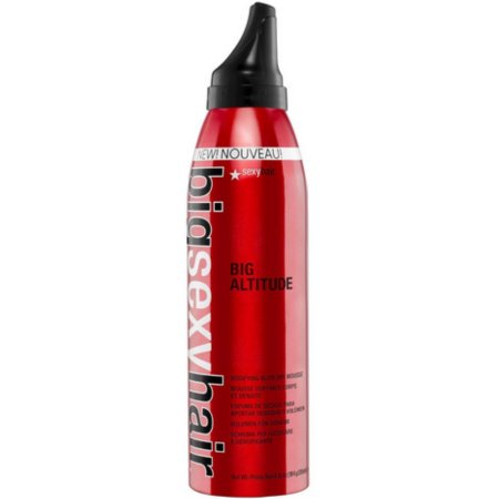 Big Sexy Hair Altitude Bodifying Blowdry Mousse