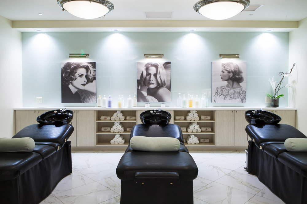 Pascal Bensimon Salon Atlanta