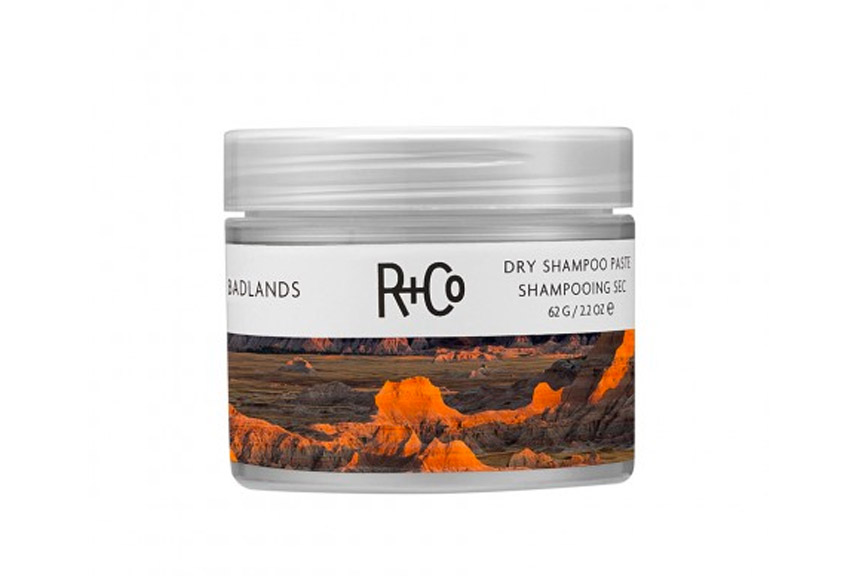 R+CO BANDLANDS DRY SHAMPOO PASTE