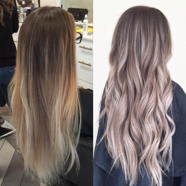 Color by Chrissy Rasmussen