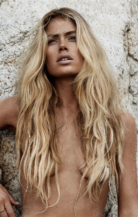 doutzen-kroes-beach-hair