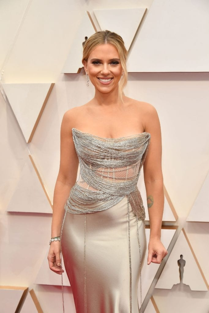 92nd Annual Academy Awards – Arrivals