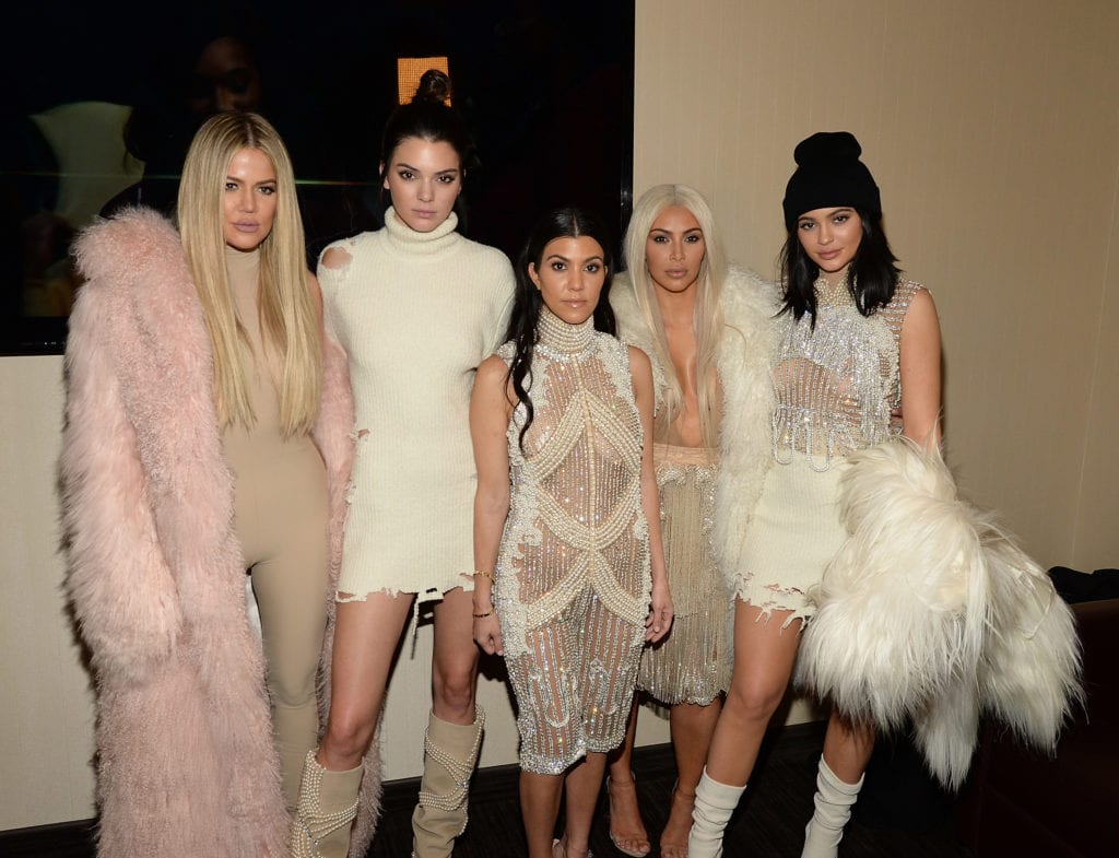 Kanye West Yeezy Season 3 – Backstage
