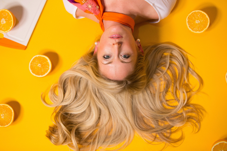 This image has an empty alt attribute; its file name is hair-issues-worth-caring-amid-quarantine-unsplash.jpg
