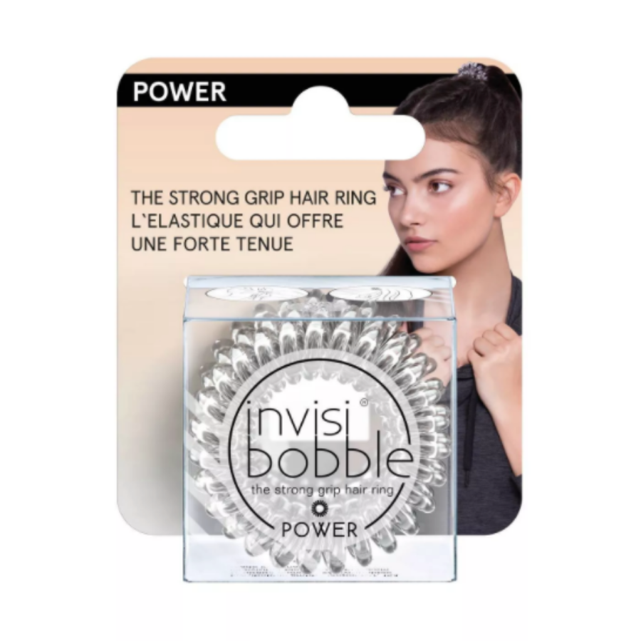 Invisibobble hair ring from Target
