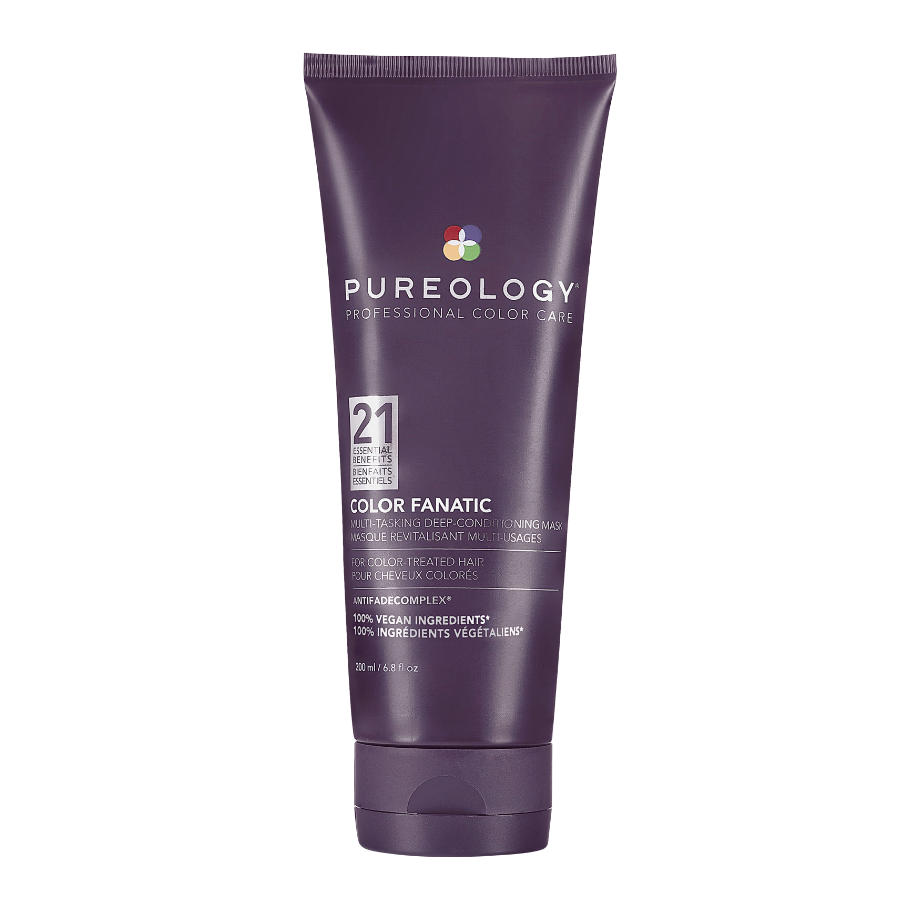 Pureology Color Fanatic Multi-Tasking Deep-Conditioning Mask