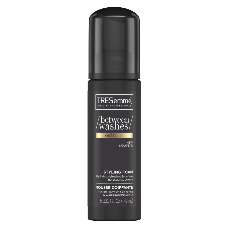 Tresemmé Between Washes Curl Reviving Styling Foam