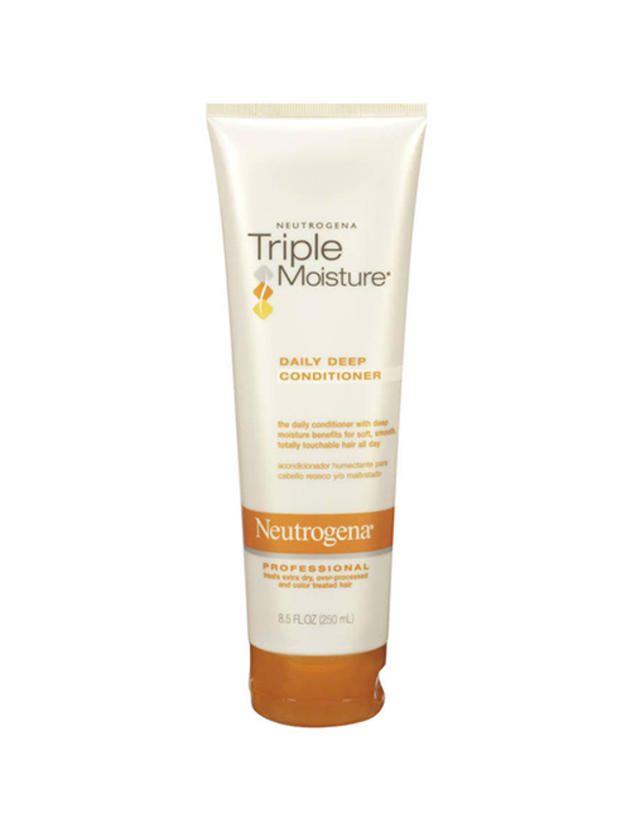 Moisture Professional Daily Deep Conditioner