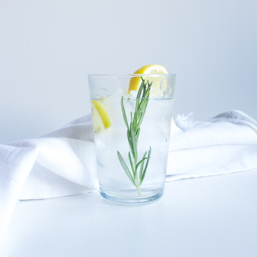 rosemary water for hair | Mane Addicts