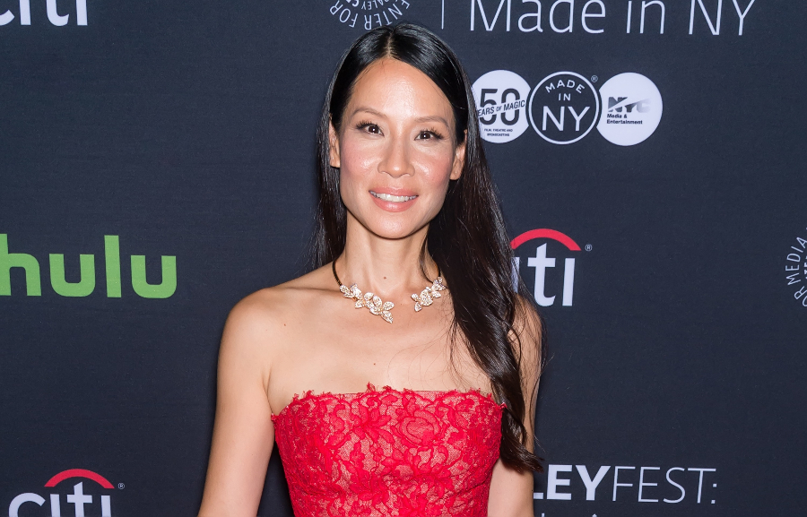 """PaleyFest New York 2016 - """"Elementary"""" NEW YORK, NY - OCTOBER 08: Actress Lucy Liu attends the PaleyFest New York 2016 'Elementary' screening at The Paley Center for Media on October 8, 2016 in New York City. (Photo by Gilbert Carrasquillo/WireImage)"""